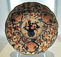 Imari plate, China, XVII-XVIIIw. (Poznan).jpg