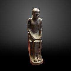 Imhotep-N 4541