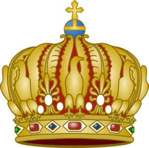 Crown (heraldry)