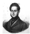 Inácio Pizarro de Morais Sarmento (Romanceiro Português, 1841).png