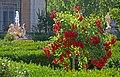 In the Palace garden. Aranjuez, Spain.jpg