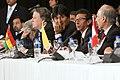 Inauguración de la XLIII Cumbre de Jefes y Jefas de Estado del MERCOSUR y Estados Asociados (7469214952).jpg