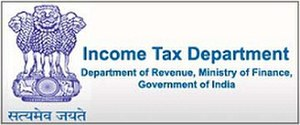 Taxation in India - Income Tax Department