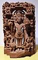 India centrale, vishnu e le sue dieci incarnazioni, 950 ca.jpg