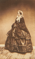 Infanta Maria Anna of Portugal, Princess George of Saxony (1860).png