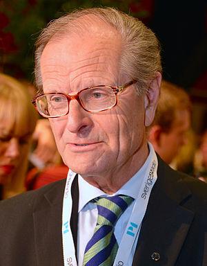 Ingemar Eliasson - Eliasson in May 2013