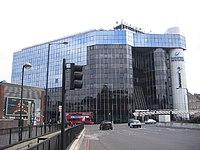 Inmarsat glass building, City Road, London - geograph.org.uk - 138862.jpg