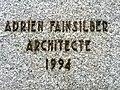 Inscription architecte CNFPT rue de Reuilly.JPG