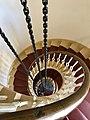 Inside Kinnaird Head old Lighthouse.jpg