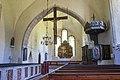 Interior da igrexa de Vänge.jpg