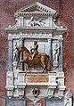 Interior of Santi Giovanni e Paolo (Venice) - Monument to Pompeo Giustiniani.jpg
