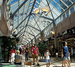 Interior of Shops at Prudential Center, Boston.jpg