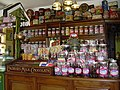 Interior of The Dalesman Tearooms - geograph.org.uk - 968269.jpg