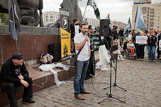 Internet freedom rally in Moscow (28 July 2013) (by Dmitry Rozhkov) 105.jpg