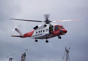 Inverness Boat Festival - Lifeboat + Coastguard Search and Rescue Displays at Inverness Scotland.jpg