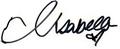 Isabella Castillo signature.png