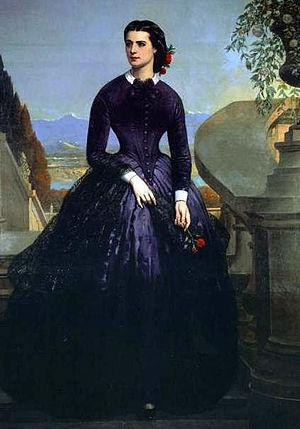 Isidora Goyenechea - Isidora Goyenechea