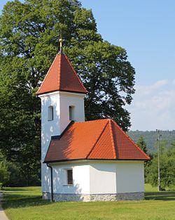 Iska Slovenia - church.JPG