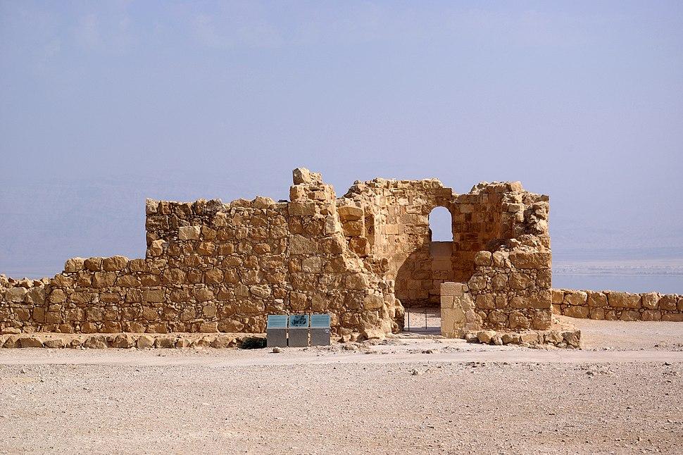 Israel Masada BW 14