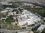 Israel museum.JPG