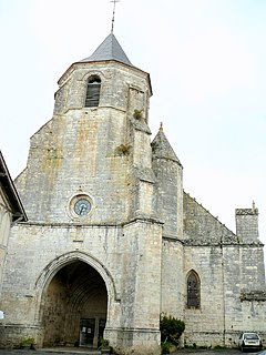 Issigeac Commune in Nouvelle-Aquitaine, France