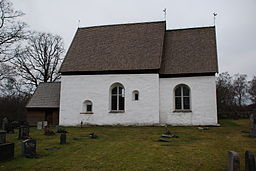 Jäts gamle kirke