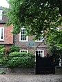 J.B. PRIESTLEY - 3 The Grove Highgate London N6 6JU.jpg