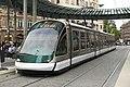 J22 685 Place Hommes de Fér, »Eurotram« 1008.jpg
