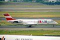 JA201J CRJ200 J-Air ITM 25MAY03 (8499055655).jpg