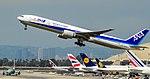 JA779A All Nippon Airways Boeing 777-381(ER) s-n 34894 (36832337230).jpg