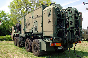 JGSDF Type03 SAM (rader analyzer) 20120429-01.JPG