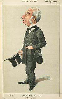Joseph dAguilar Samuda British politician