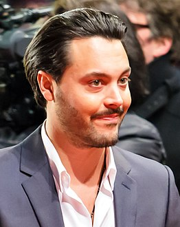 Jack Huston - Berlinale - 2013 (cropped).jpg