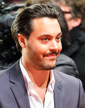 Jack Huston - Jack Huston at the Berlin International Film Festival, 2013