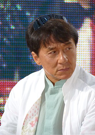 I'll Make a Man Out of You - Hong Kong actor Jackie Chan covered the song in Mandarin and Cantonese for the film's Chinese and special edition releases; Chan's rendition has been met with generally positive reviews.
