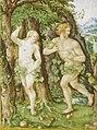 Jacob Hoefnagel - The expulsion of Adam and Eve.jpeg