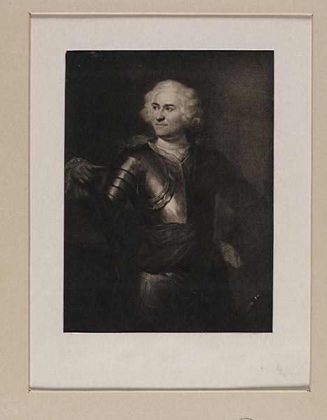 File:Jacobite broadside - Portrait of Field Marshal James Francis Edward Keith (1696- 1758).jpg