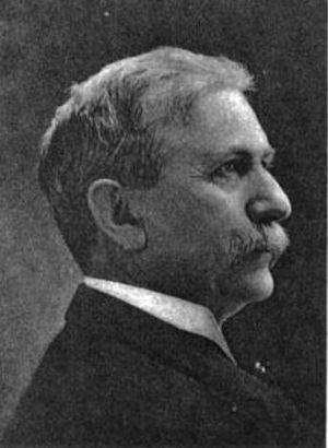 James Loren Martin