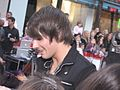 James Maslow Today Show October 2010 (6620406607).jpg