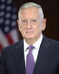 James Mattis official Transition portrait.jpg