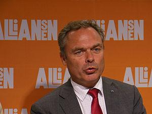 Jan Björklund - Image: Jan Björklund, 2013 09 09 05