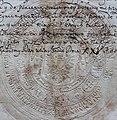 Jan III Sobieski 1677 - pieczęć.jpg