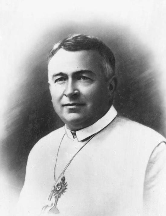 Jan Kowalski-arcybiskup (1926-27)