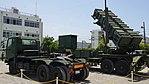 Japan Air Self-Defense Force MIM-104 Patriot launcher.jpg