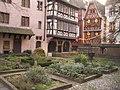 Jardin du MOND, 67000 Strasbourg, France - panoramio - georama (4).jpg