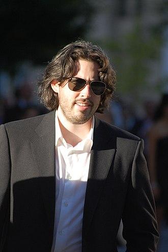 Jason Reitman - Reitman in 2009.