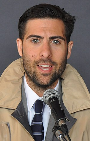 Jason Schwartzman - Schwartzman at the 2010 New York Film Festival