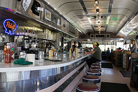 Lunch Counter Wikipedia