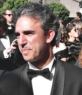 Carla Tortelli - Jay Thomas portrays Carla's second husband, Eddie LeBec