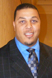 Jay Walker (quarterback and politician) (2007).jpg